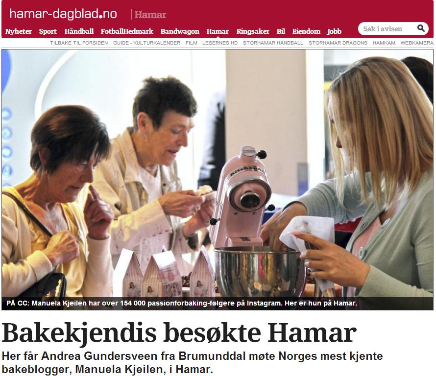 hamar-dagblad
