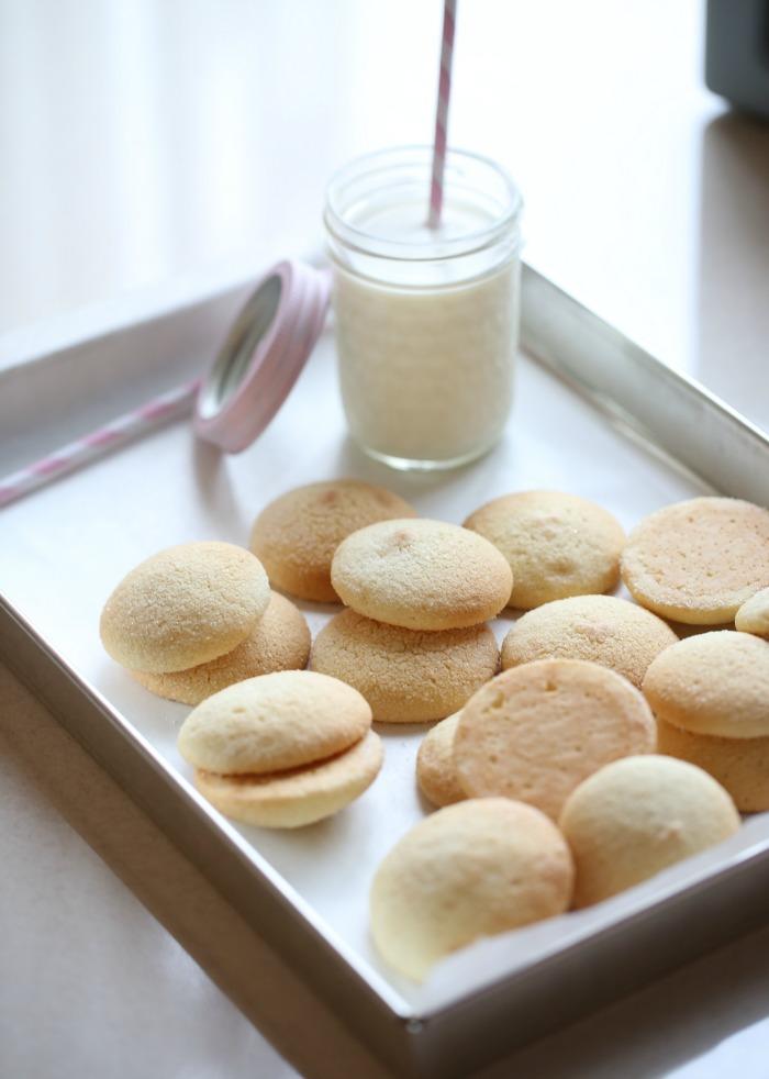 vanilla wafers (2)