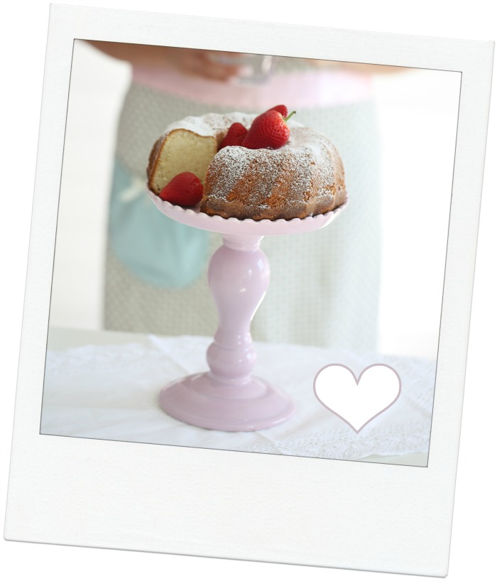 Strawberry Shortcake Passion For Baking Get Inspired