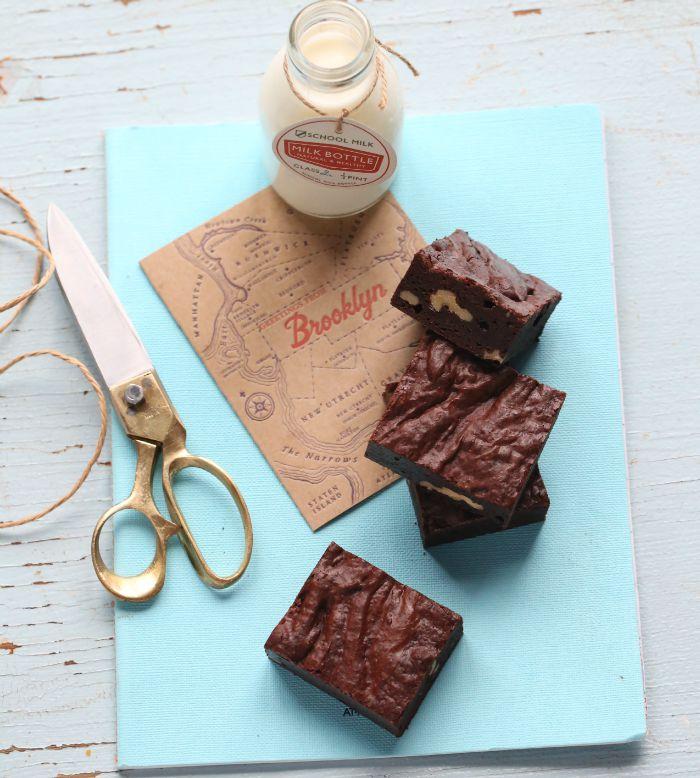 Fudge Brownies4