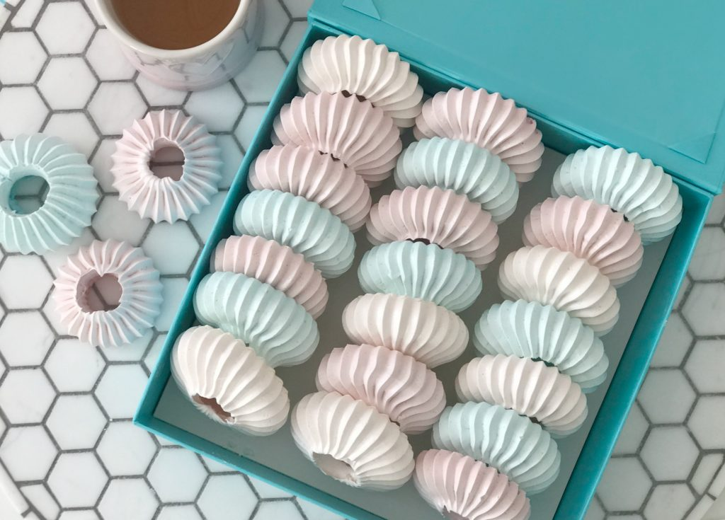 Meringues Cookies Sultane Style Passion 4 Baking Get Inspired